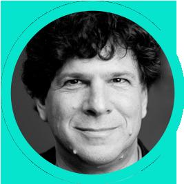 Eric R. Weinstein, PhD